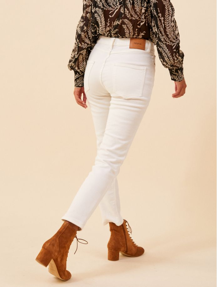 Écru Paulin jeans