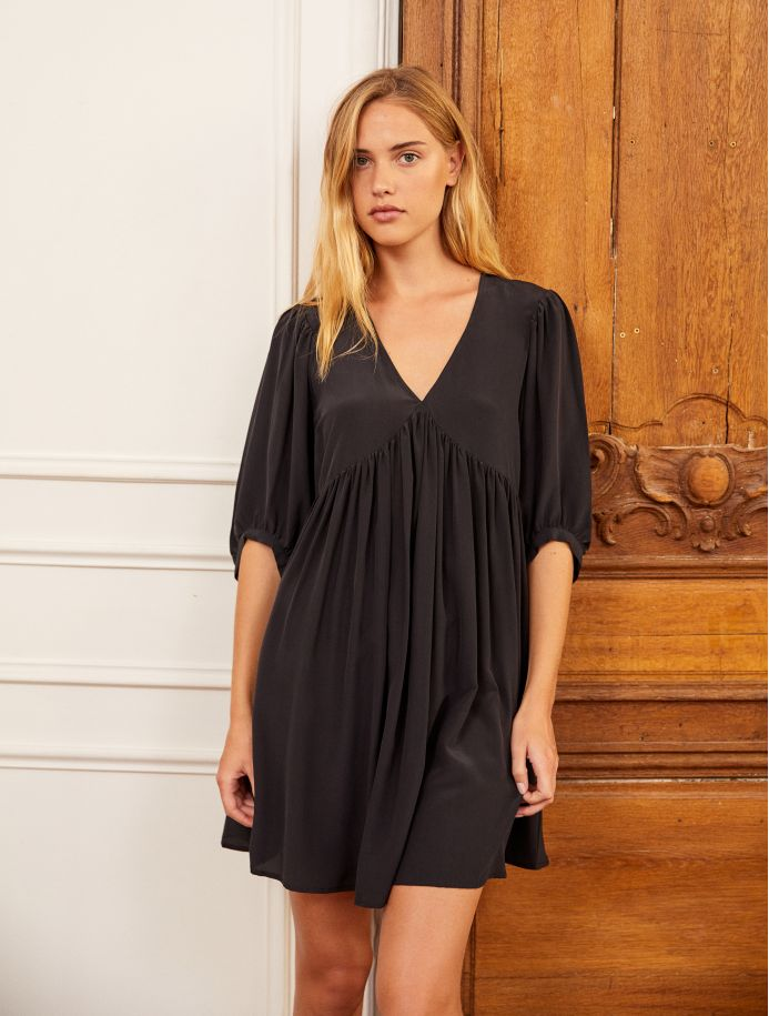 Noir Severin dress