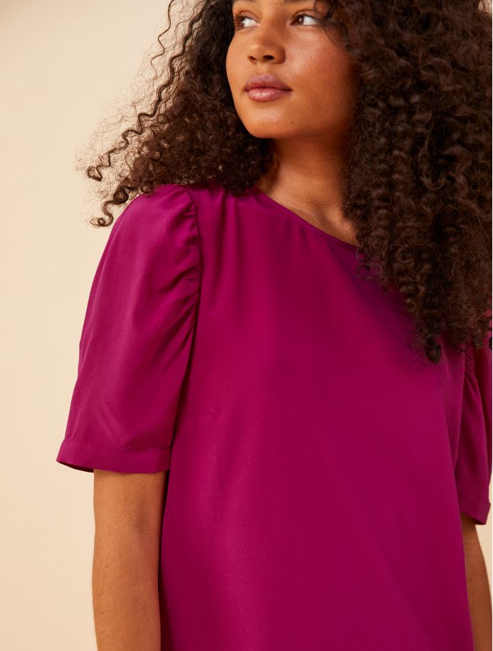 Framboise Samuel dress