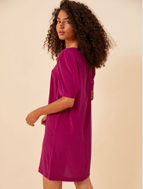 Framboise Samuel dress