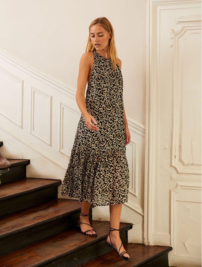 Graziella dress