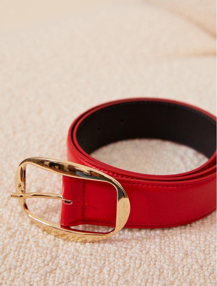 Rouge Abel belt