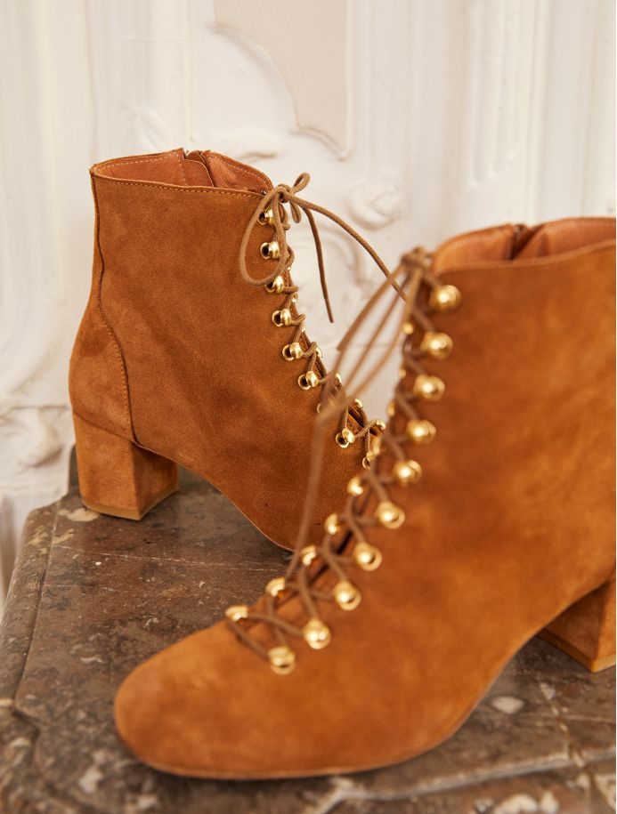 Augustin boots