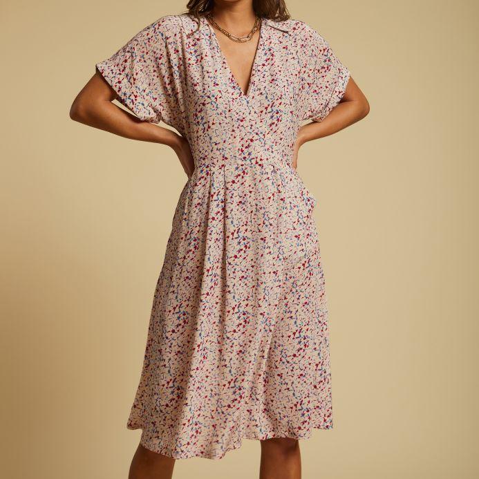 Lewis dress