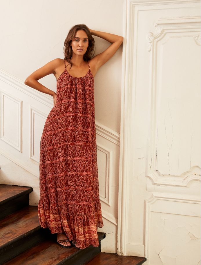 Timeo dress