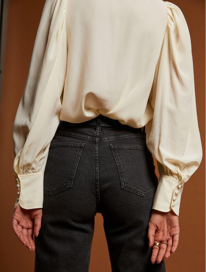 Écru Ruphine shirt