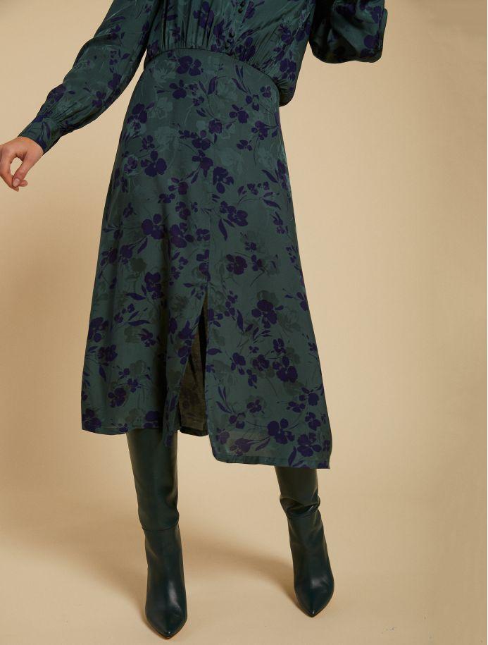 Bouteille Juline dress