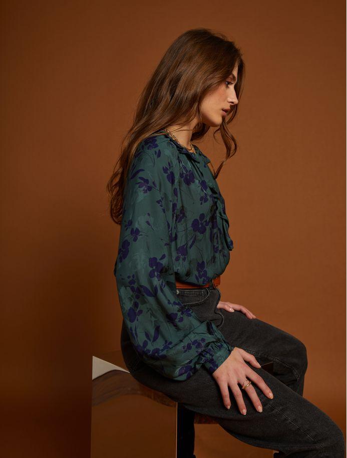 Bouteille Jane dress