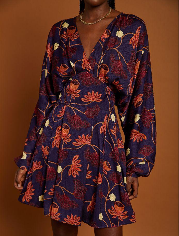 Raisin Darlene dress