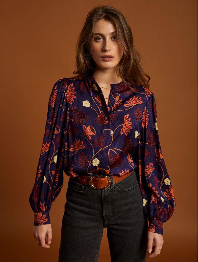 Raisin Djenna shirt