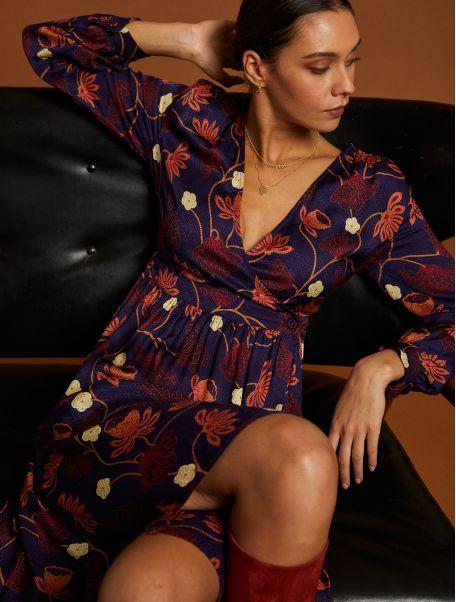 Raisin Djody dress