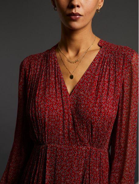 Carmin Sabine dress