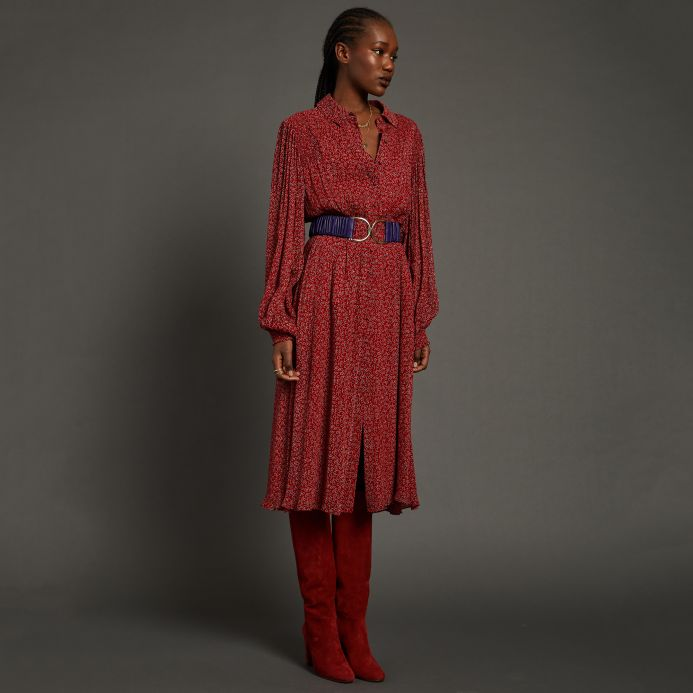 Carmin Suzi dress