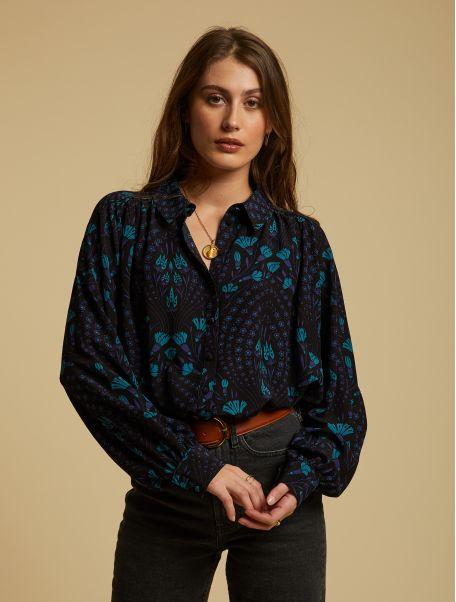 Bouteille Marthe shirt