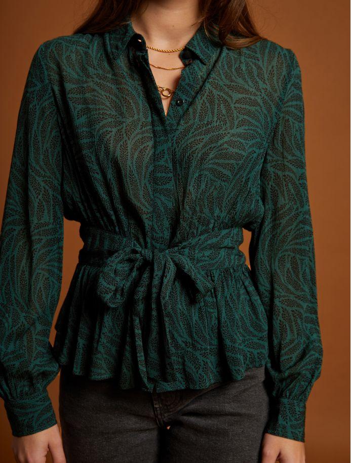 Mousse Beatrix shirt