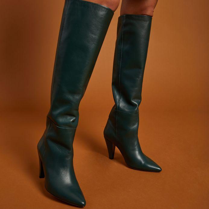 Bouteille Anouk boots