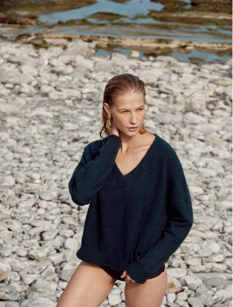 Bouteille Odie sweater