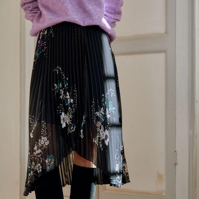 Florentine skirt