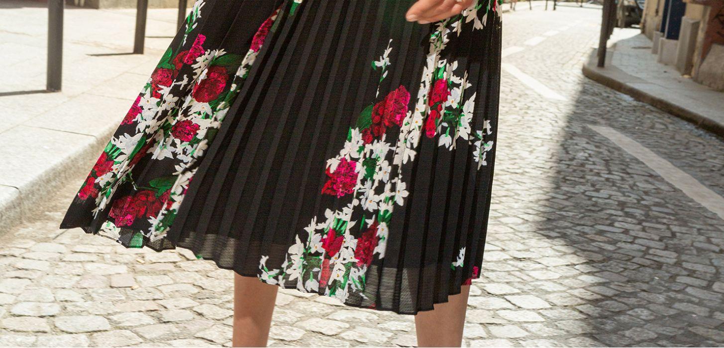Doha skirt Idano