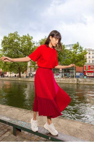 Garance Inessa skirt Idano