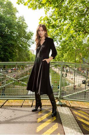 Eleonora dress Idano