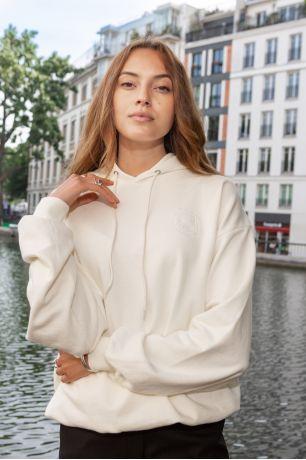 Lait Yolene sweatshirt Idano