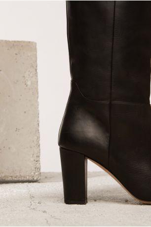 Leelou boots Idano