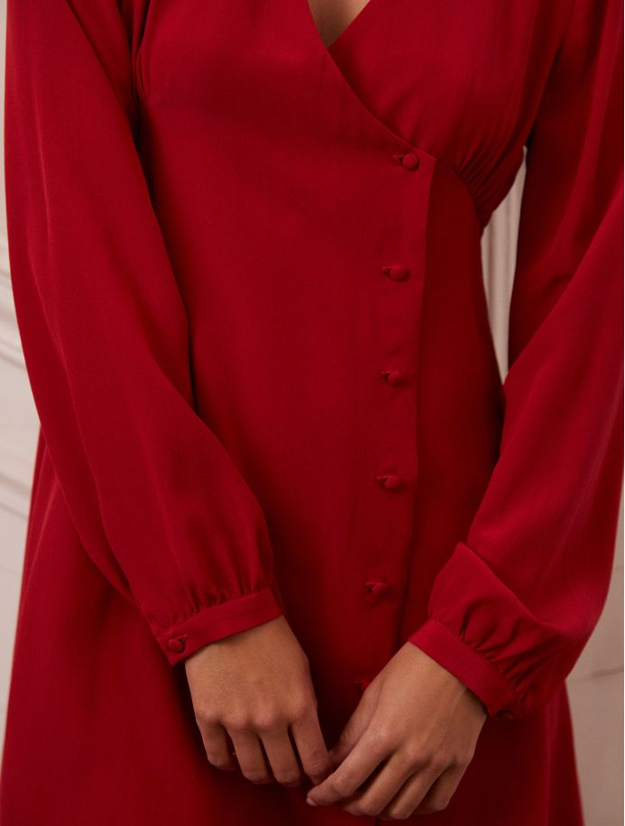 Carmin Sloan dress