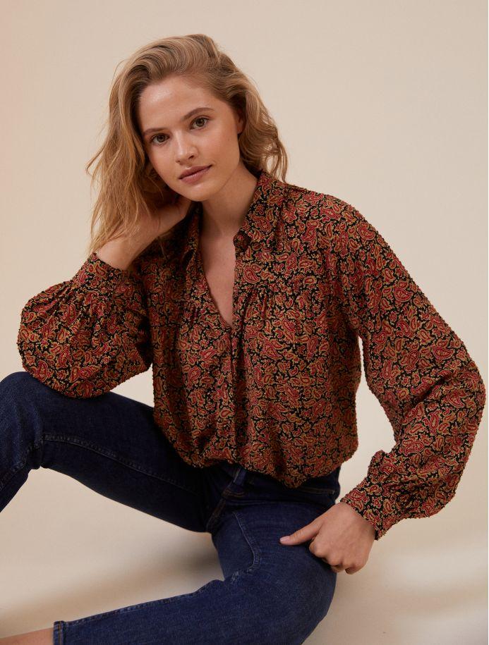 Gregoria shirt