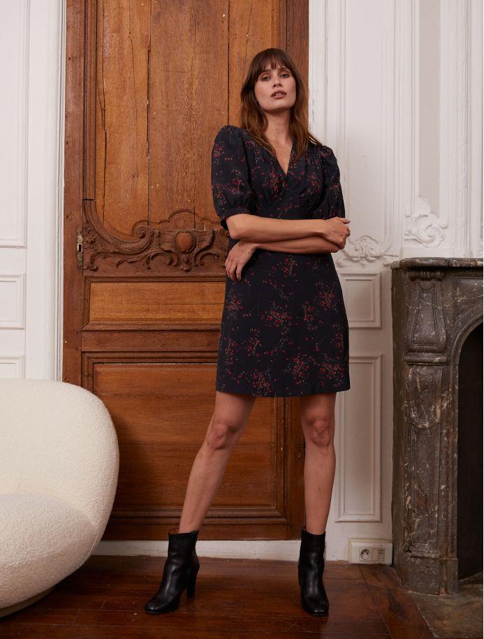 Bettina dress
