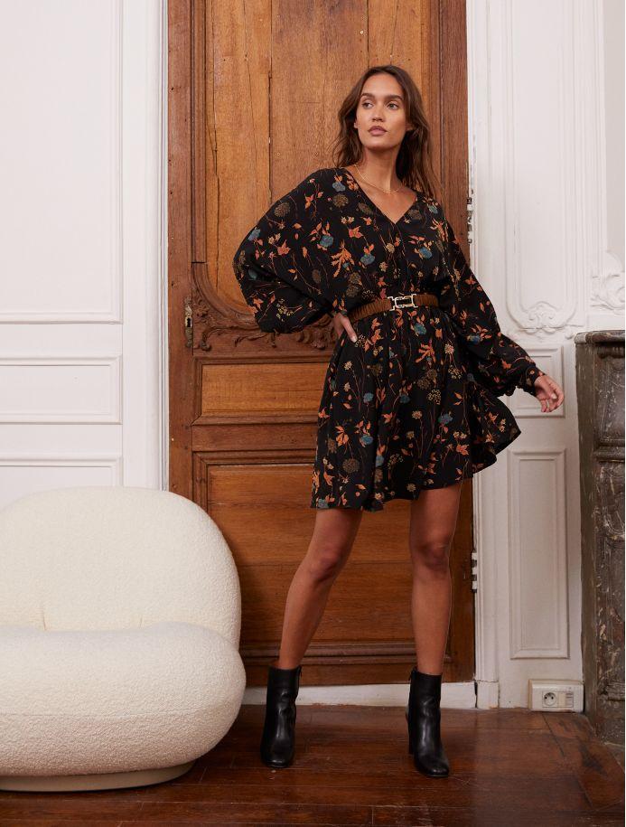 Hilda dress