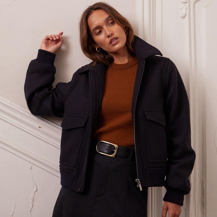 Betty jacket
