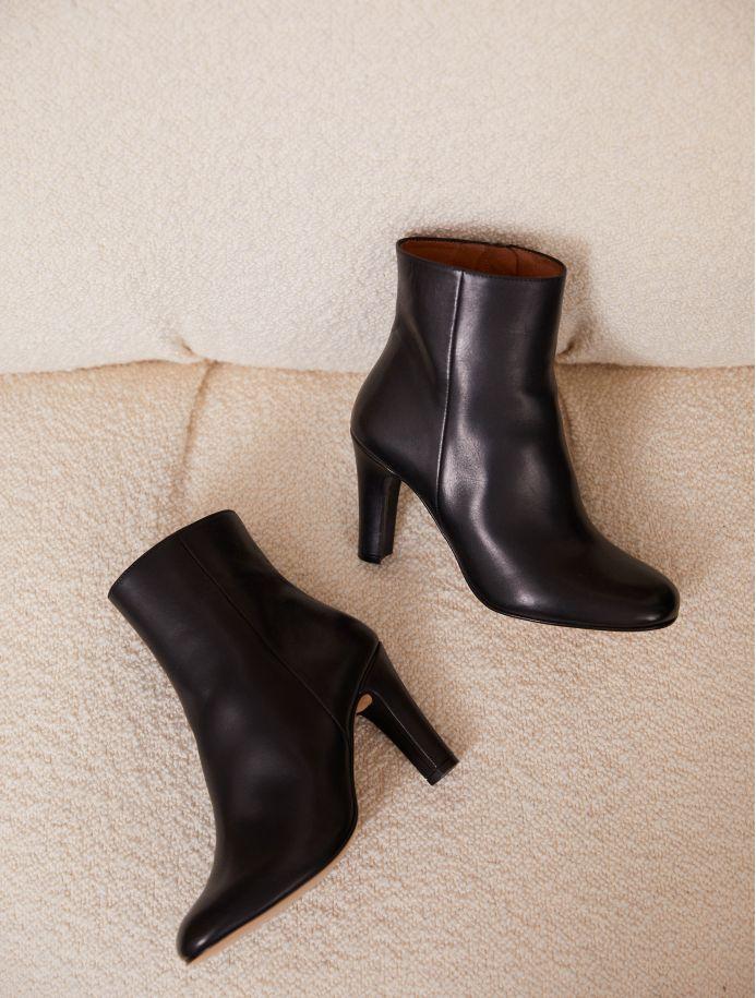Boots Lea