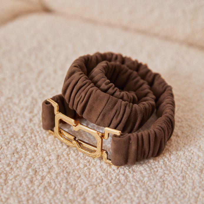 Cannelle Aena belt