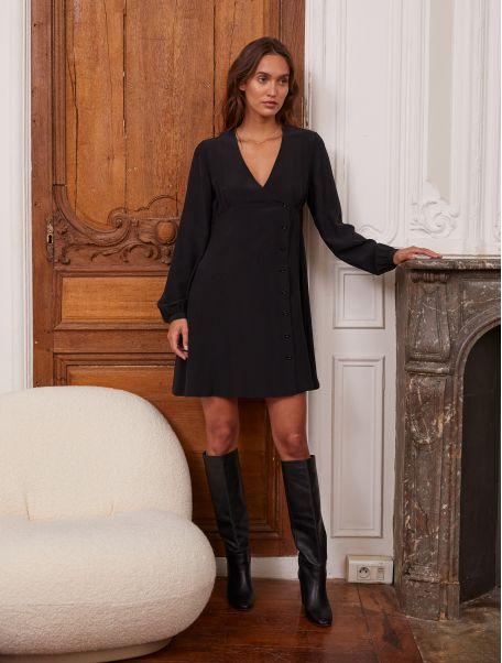 Robe Sloan noir