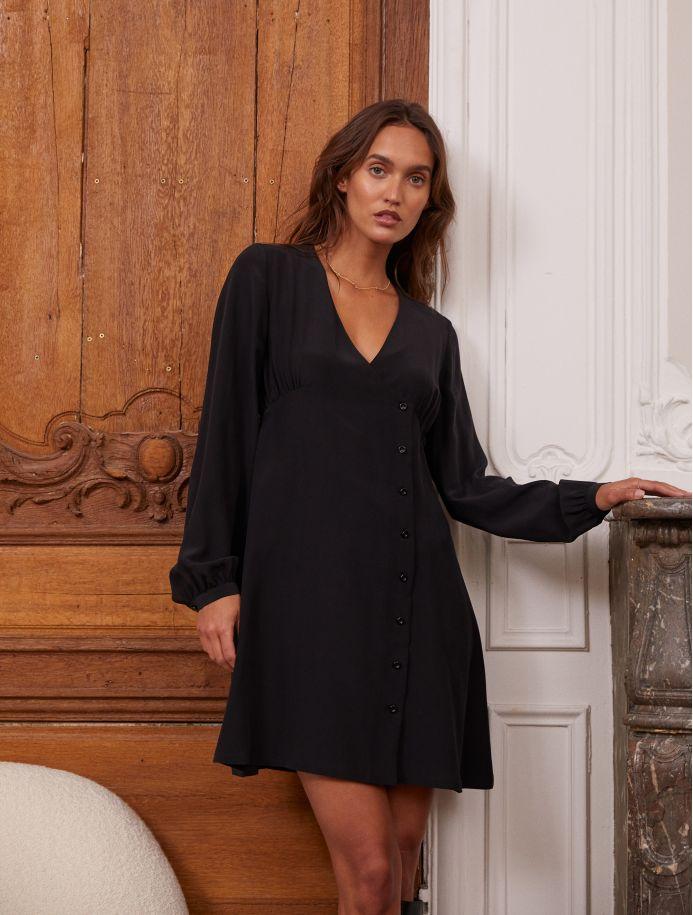 Noir Sloan dress