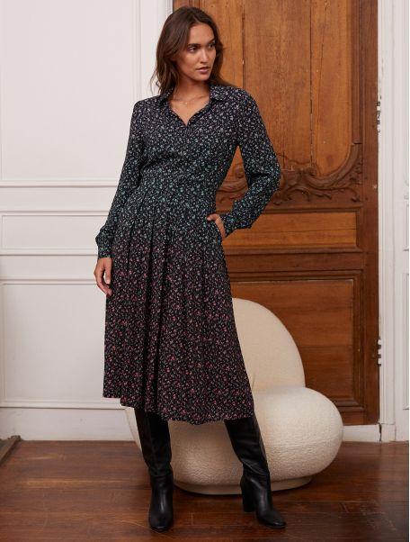 Calista dress