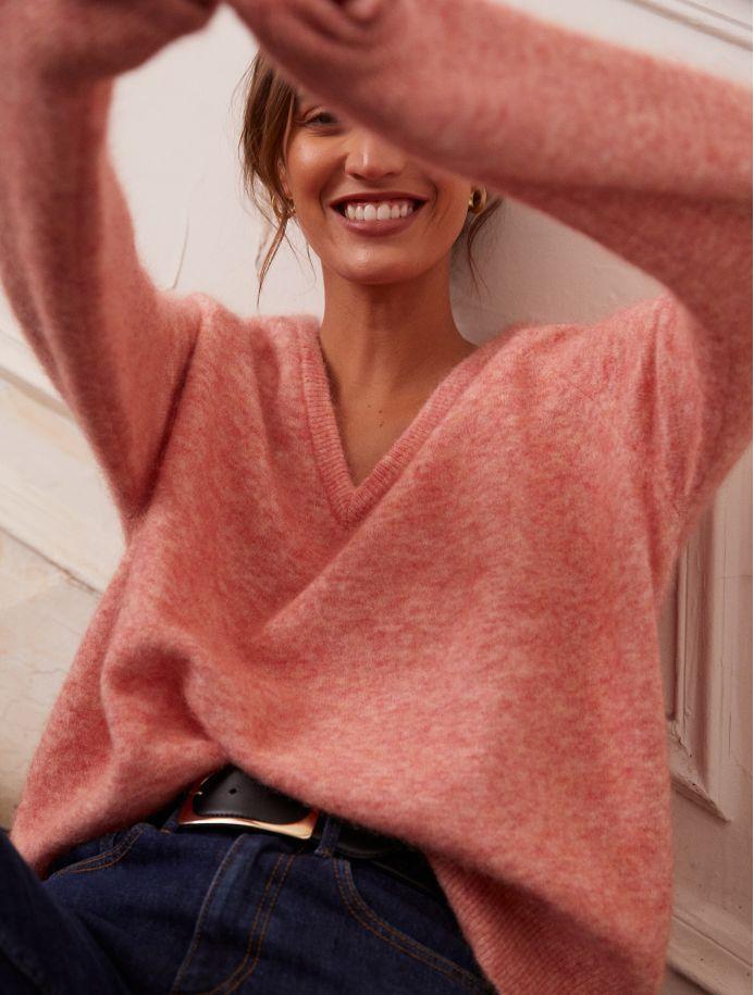 Dragée Odie sweater