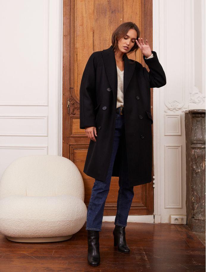 Bertille coat