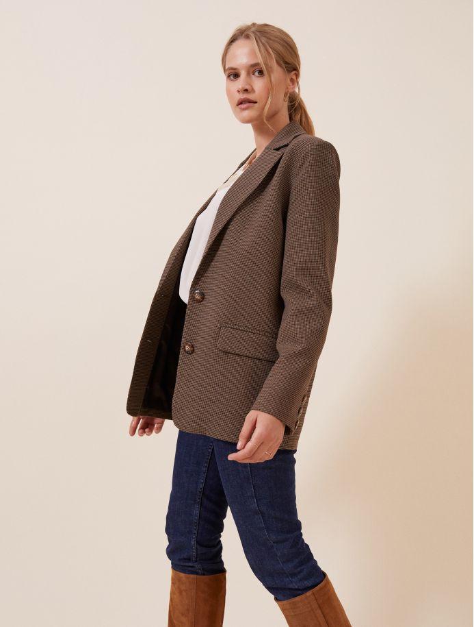 Meredith jacket