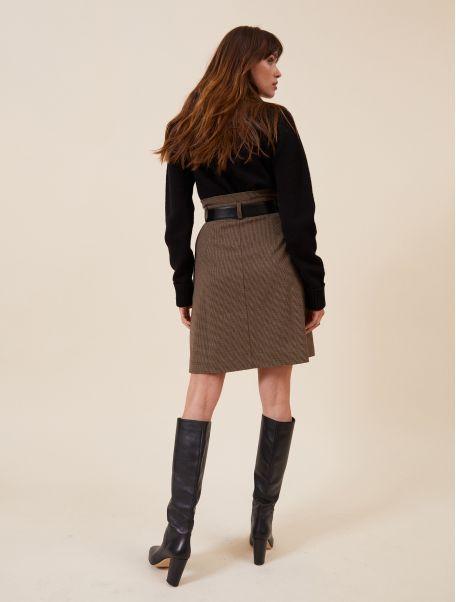 Manelle skirt