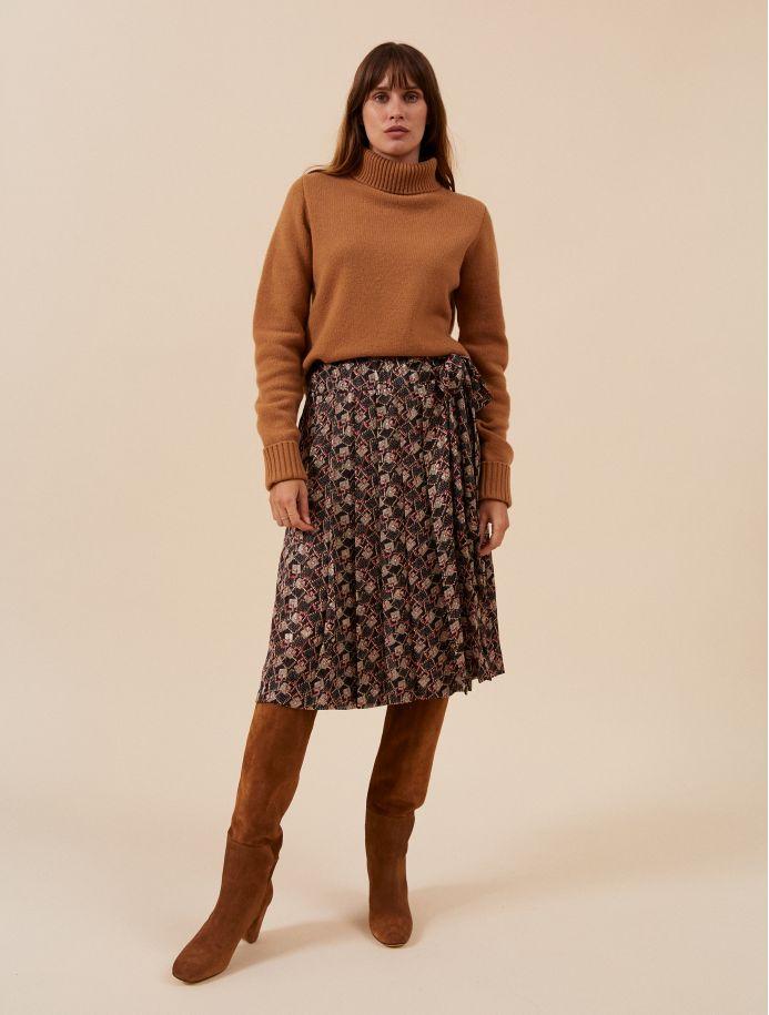 Françoise skirt